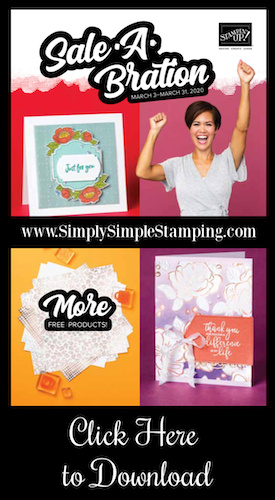 Sale-A-Bration-Brochure-2nd-Release-Products