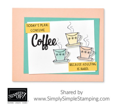 nothing's-better-than-coffee-card-idea-in-retro-style