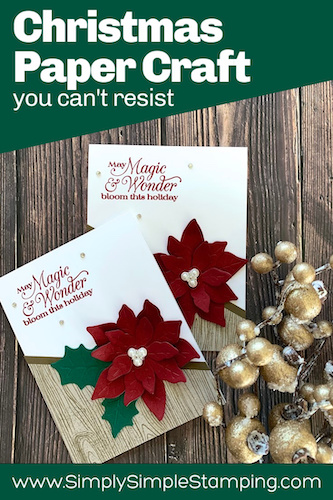 Make a Christmas Card That Everyone Will be Talking About