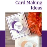 Vellum on Cards : Fun Card Making Ideas
