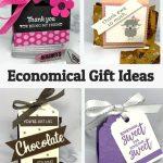 Economical Gift Ideas