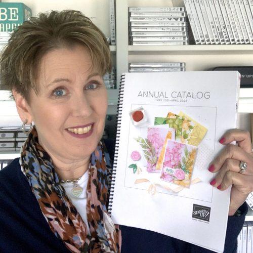 New craft supplies are here in Connie Stewart's online store.