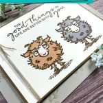 You Can Make a Card in Minutes - Learn How