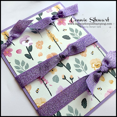 I'm sharing 5 ways to tie a square knot in this tutorial
