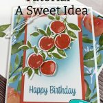 Gatefold Card Tutorial : A Sweet Idea