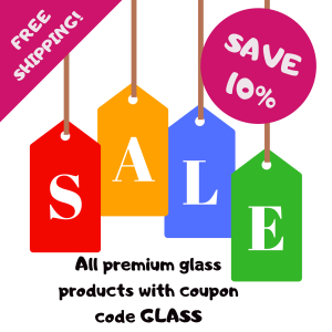 Simply Sinful Glass Toy Sale