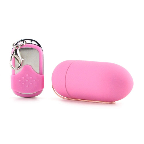 Simply Sinful remote controlled egg vibrator