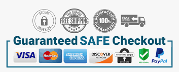 safe check out