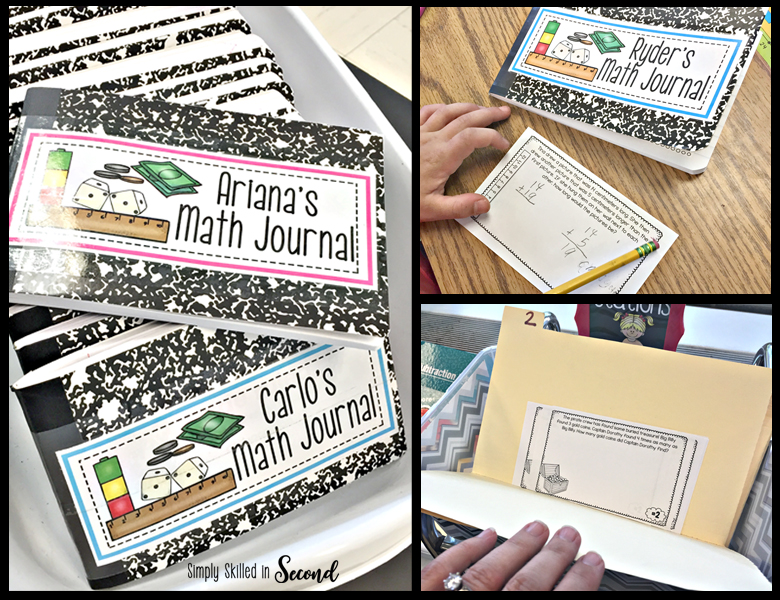 guided math, guided math journals