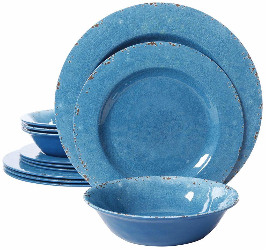 review best plastic tableware styles