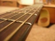 My Guitar Strings