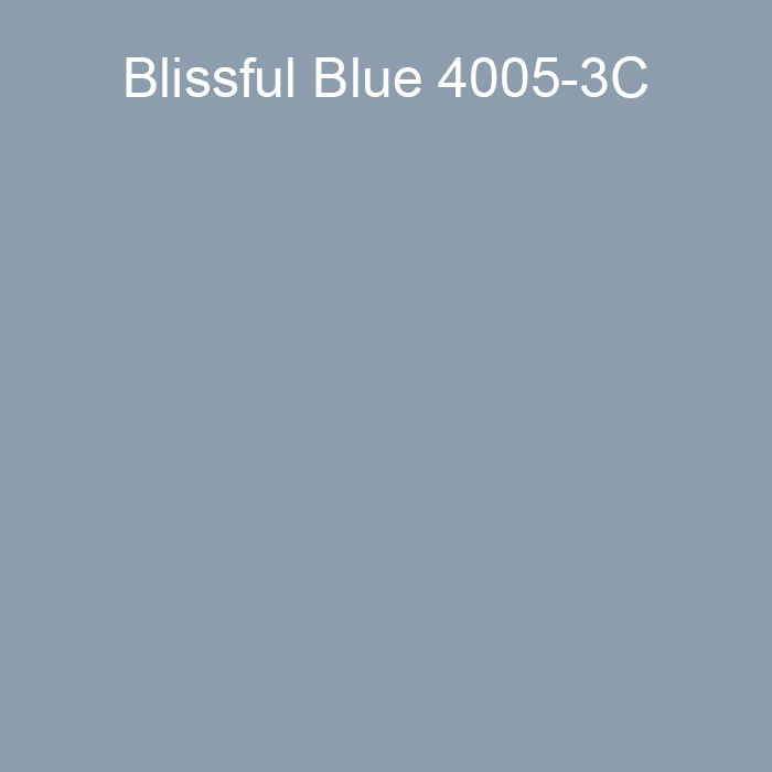 Blissful Blue 4005-3c Valspar 2021 Color of the Year