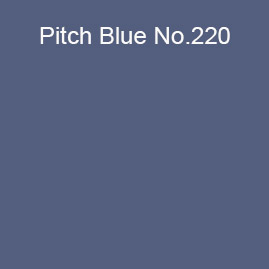 Pitch Blue No.220 Farrow and Ball 2021 Colour of the Year