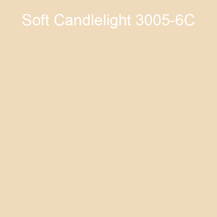 Soft Candlelight 3005-6C Valspar 2021 Color of the Year