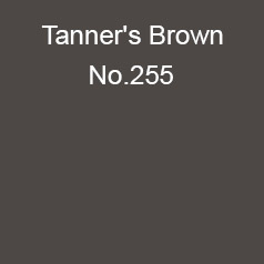 Tanner's Brown No.255 Farrow and Ball 2021 Colour of the Year