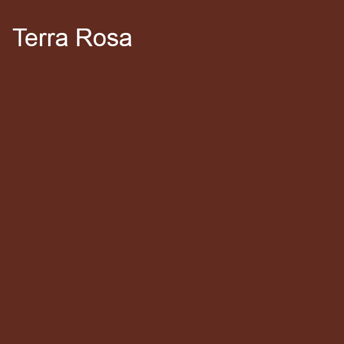 Brownish Red Trending Solid Color Pairs To Jolie 2021 Color of the Year Accent Shade Terra Rosa