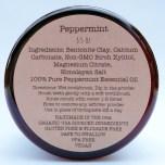 peppermint bottom