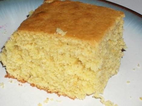 Southern Corn Bread