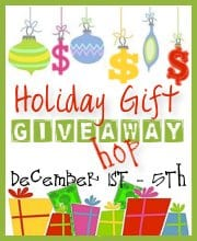 Holiday Gift Giveaway Hop