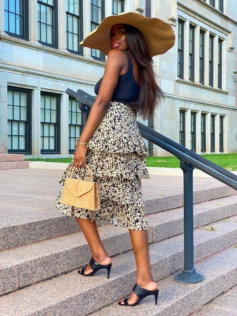 One Look, Two Different Summer Hats. – Simply Style By J