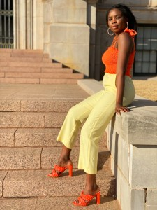 styling mules for Spring