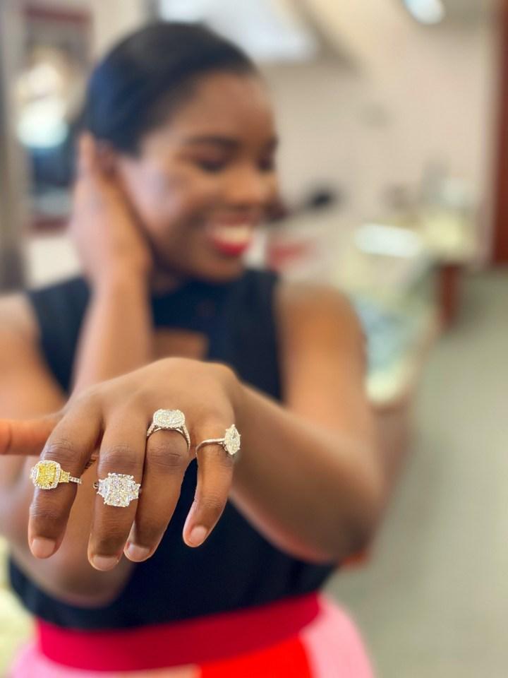 Diamonds Direct OKC