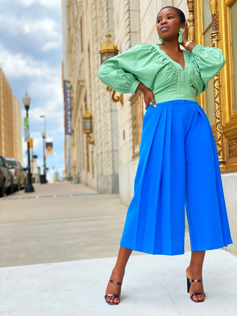 trending spring colors