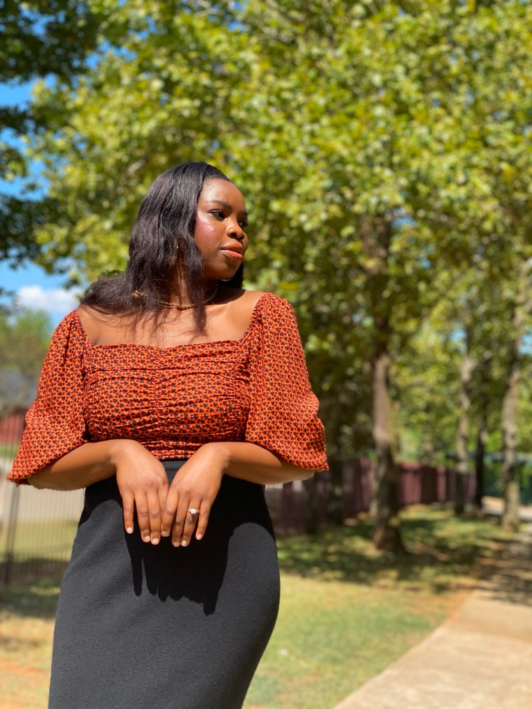 Rib knit skirts for Fall/Winter