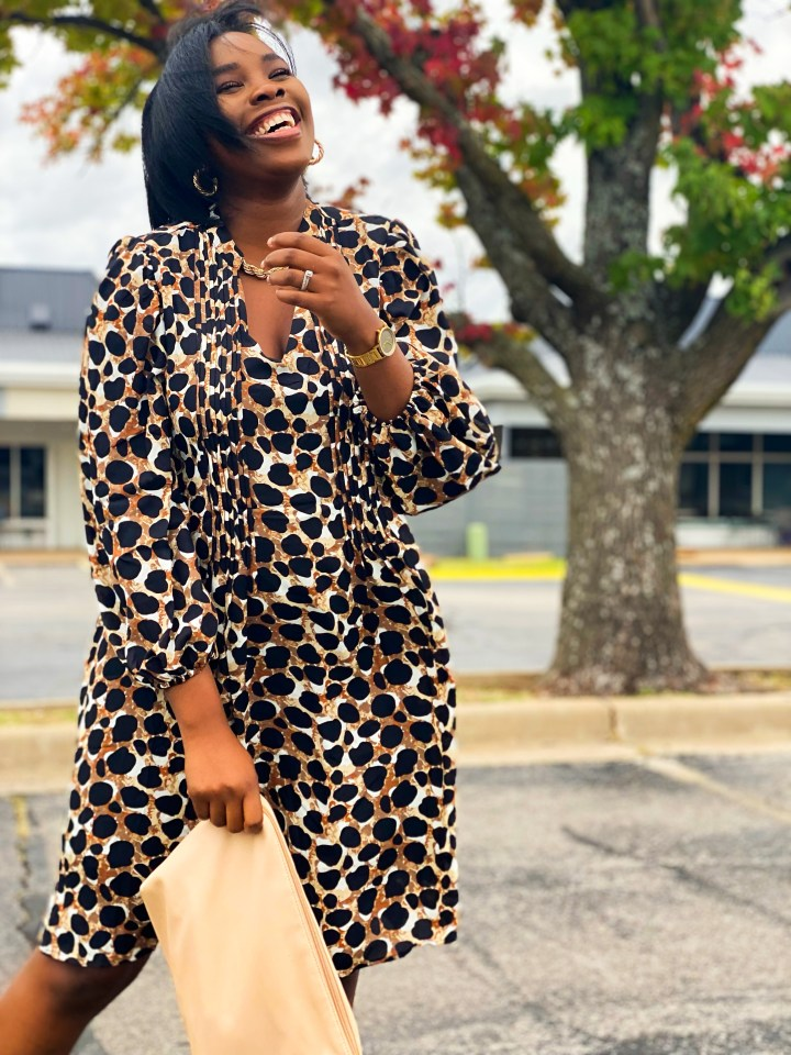 Fall Dress Trends and How to style them.