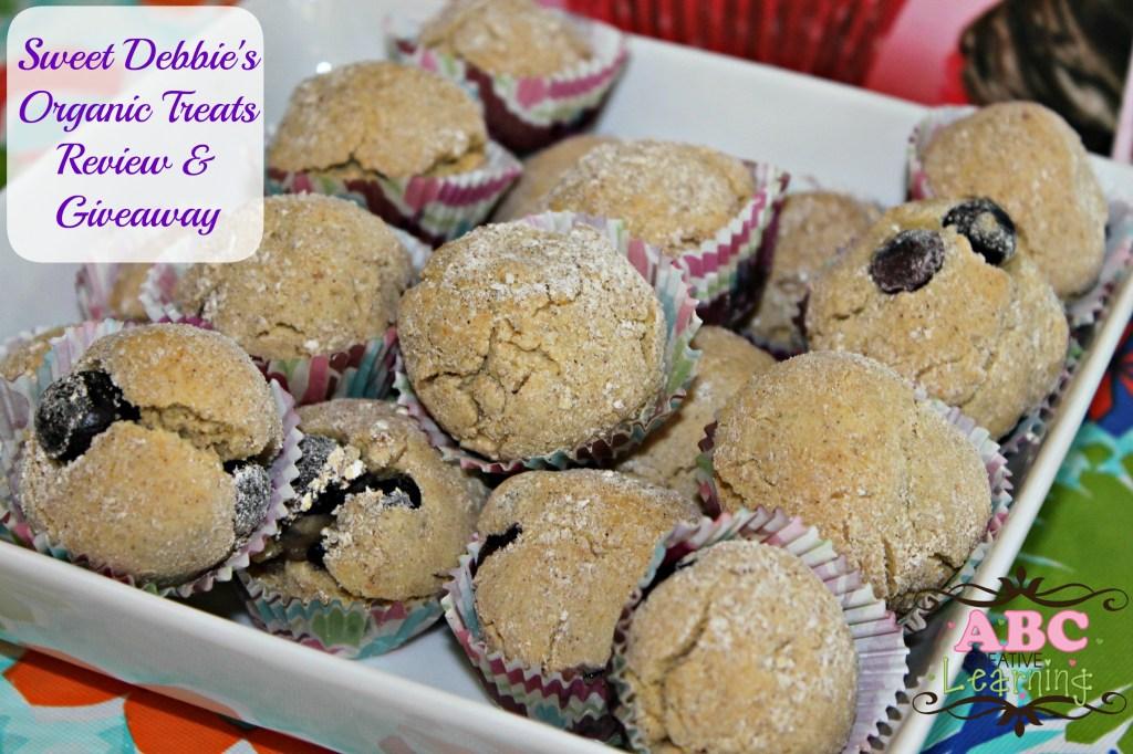 Blueberry Streusel Donut Holes Recipe