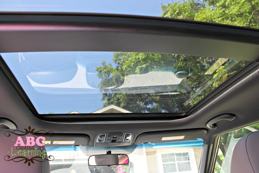 Kia Soul+ Sunroof Vehicle Review For Families