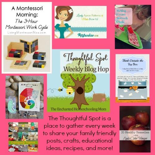 Thoughtful Spot Blog Hop