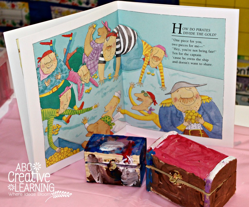 Do Pirates Take Baths Amp Peter Pan Storybook Activities