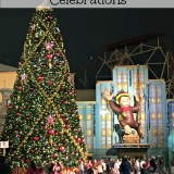 5 Must See Events at Universal Studios Holiday Celebration