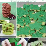 25 Cookie Recipes for St. Patrick's Day