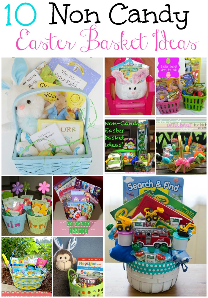Best 10 non candy easter basket ideas kids will love simply today life best 10 non candy easter basket ideas kids will love simplytodaylife negle Choice Image