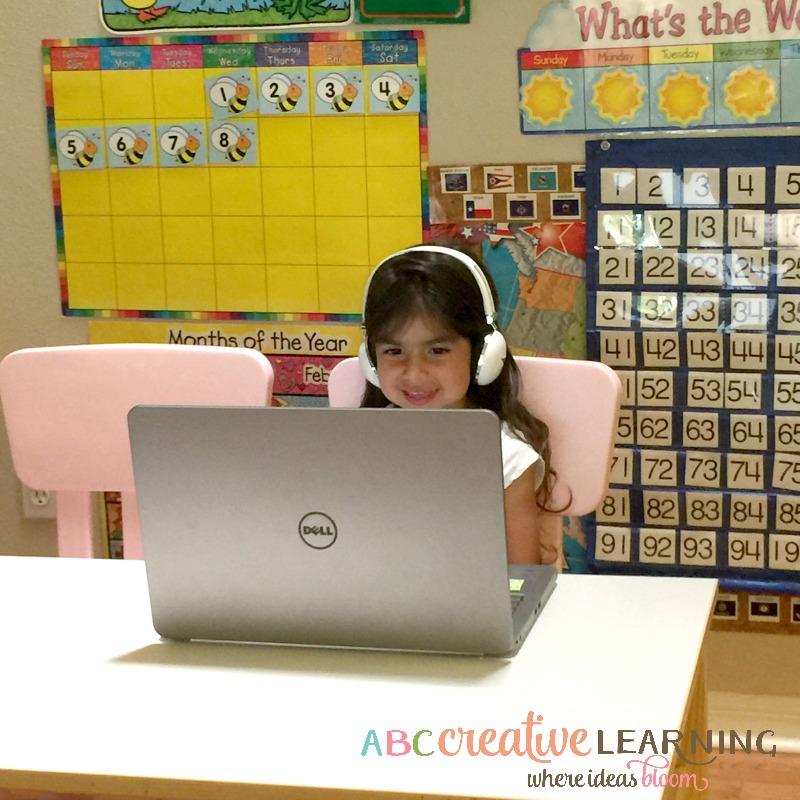 5 Reasons We Love CHALK Preschool Plus a Giveaway Perfect for Preschoolers