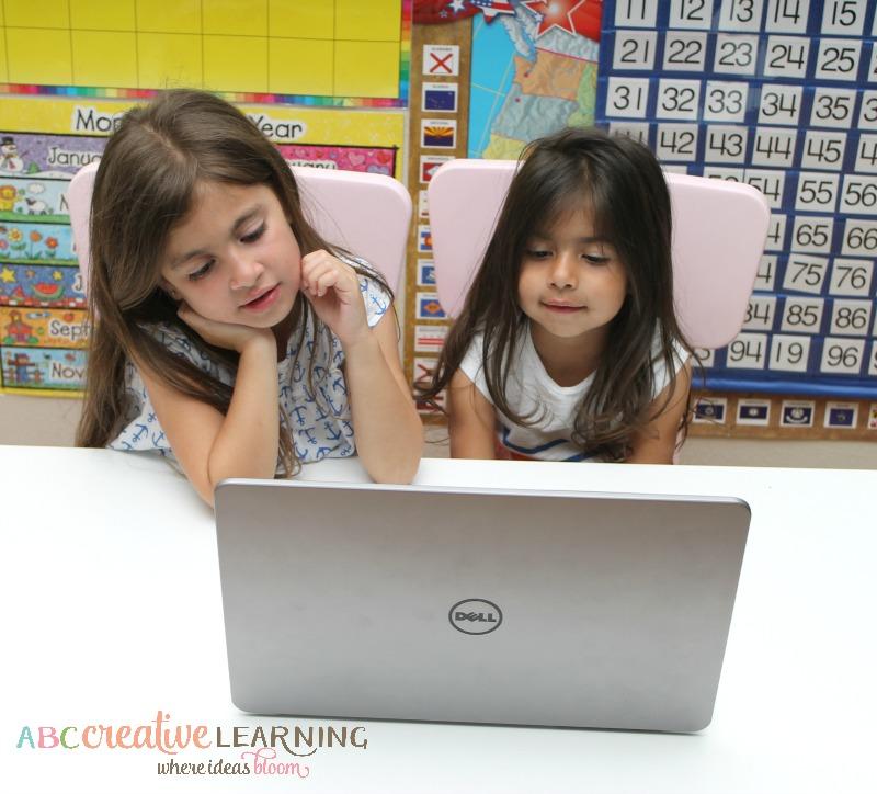 5 Reasons We Love CHALK Preschool Plus a Giveaway Sibling Friendly