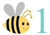 Thoughtful Spot Weekly Blog Hop Bee 1