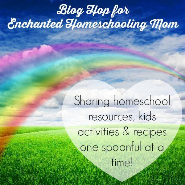 Friendly Family Recipes for Enchanted Homeschooling Mom