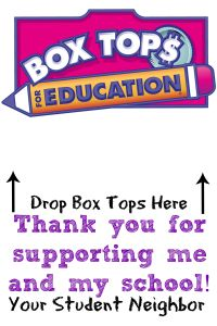 Box Tops Cover 2
