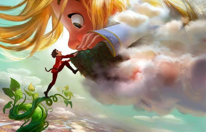 Exciting New Disney Movies Announced at #D23Expo Gigantic First Look
