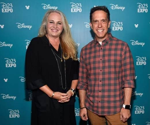 Exciting New Disney Movies Announced at #D23Expo COCO