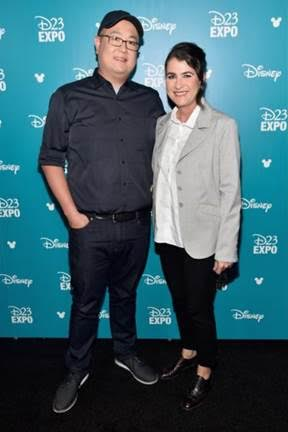 Exciting New Disney Movies Announced at #D23Expo The Good Dinosaur Disney