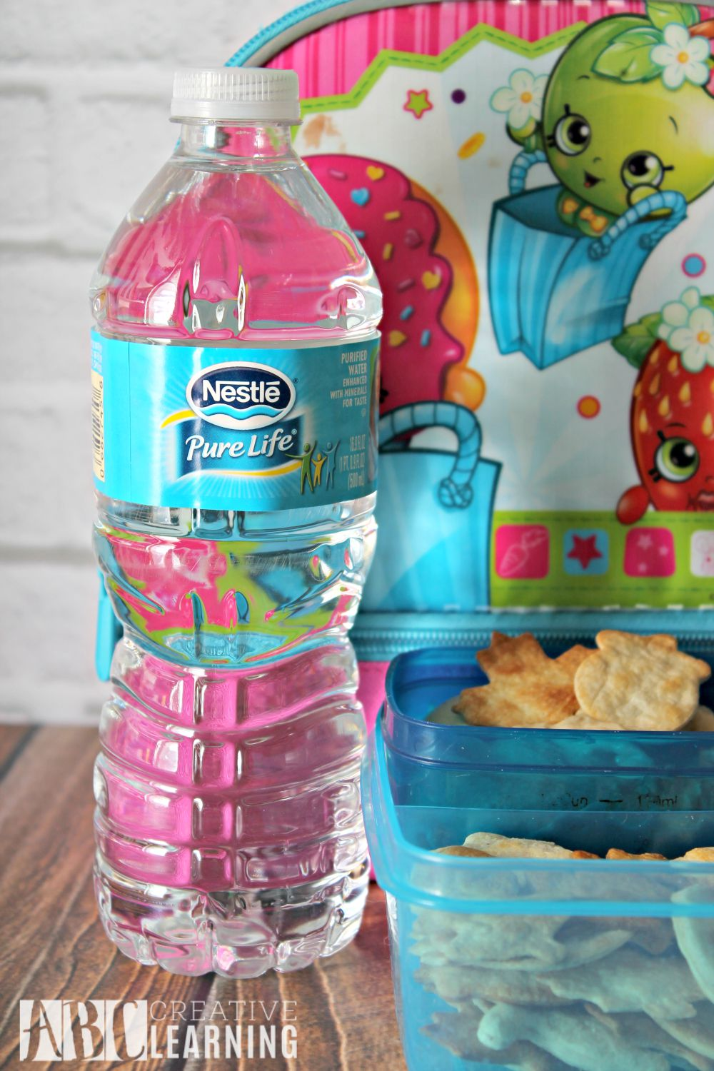Keeping Kids Hydrated in School + Free Printable Hydration