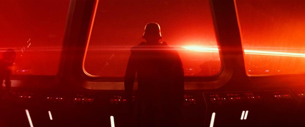 Star Wars: The Force Awakens New Trailer 2