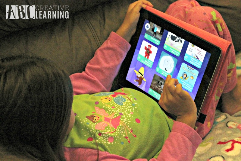 Encouraging Early Learning with Curious World bis