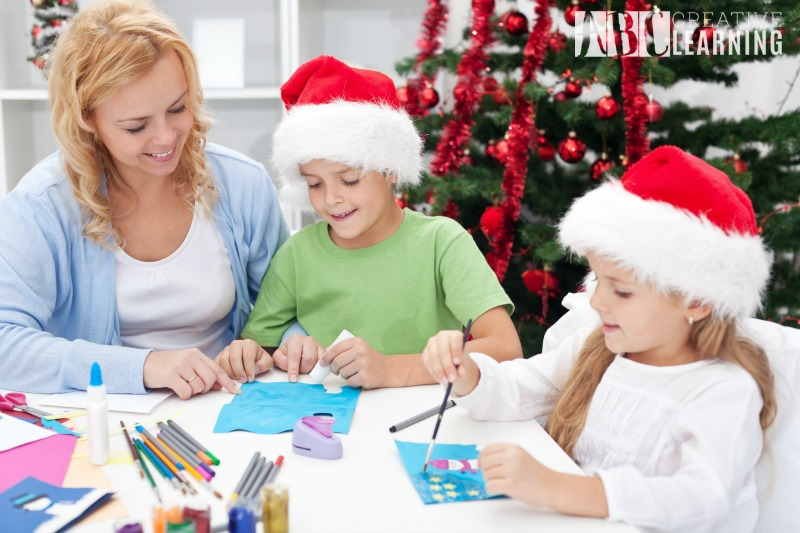 How To Incorporate Holidays Into Homeschool Lessons