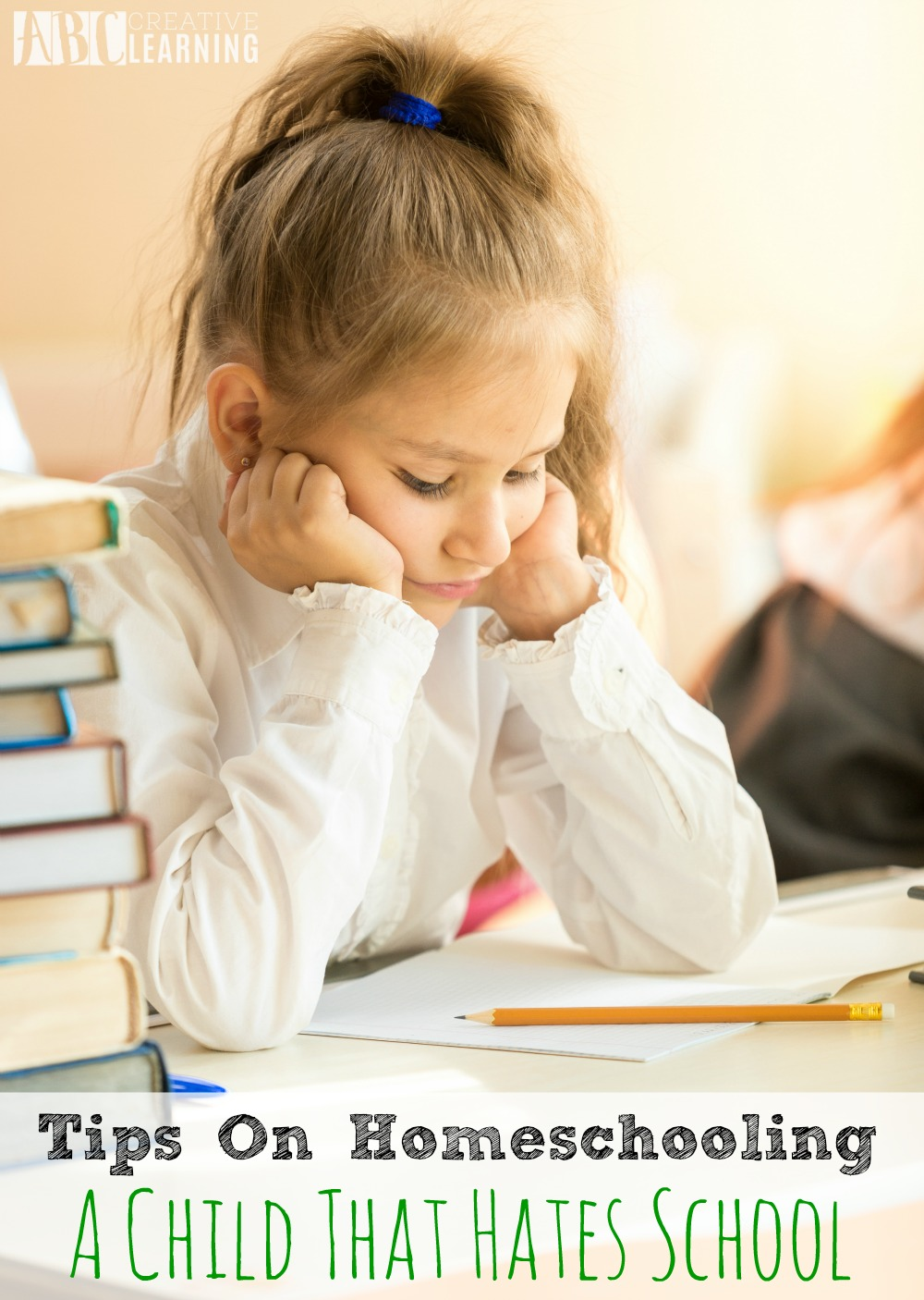 Tips On Homeschooling A Child That Hates School