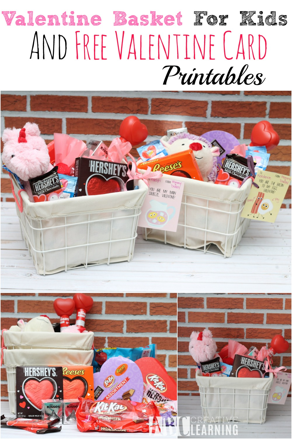 Valentines Day Free Cards Printables